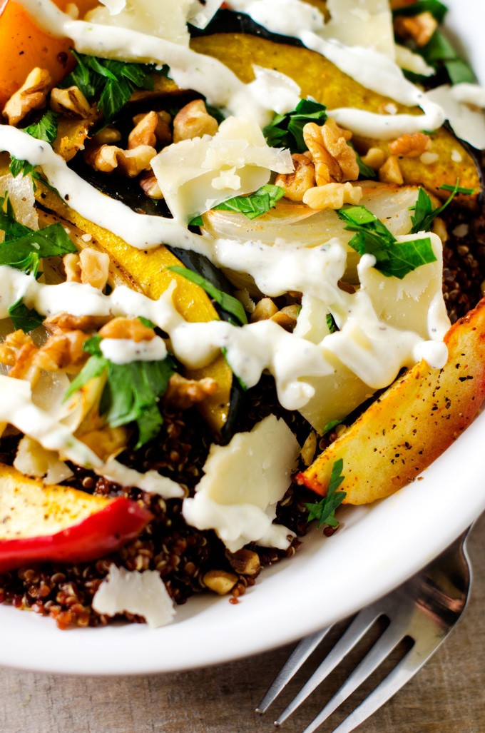 roasted-fruit-vegetable-quinoa-salad