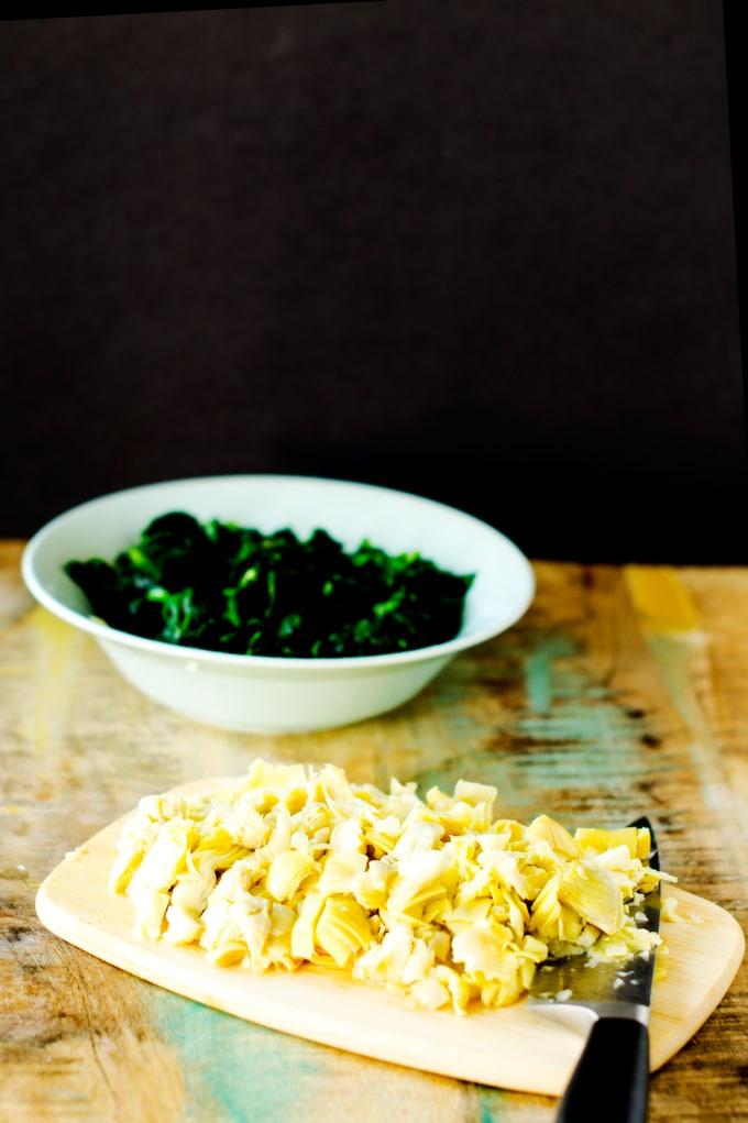spinach-artichoke-fritatta-process-2