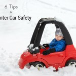 Tips for Winter Car Safety