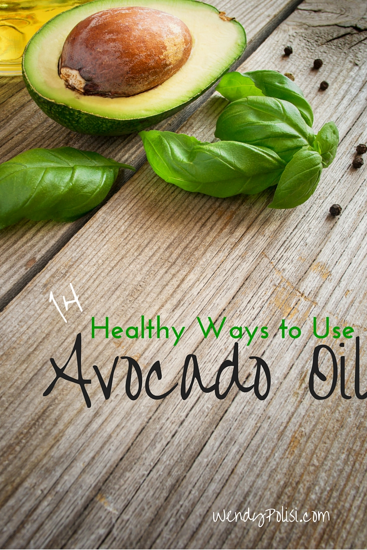 Healthy Ways to Use Avocado Oil