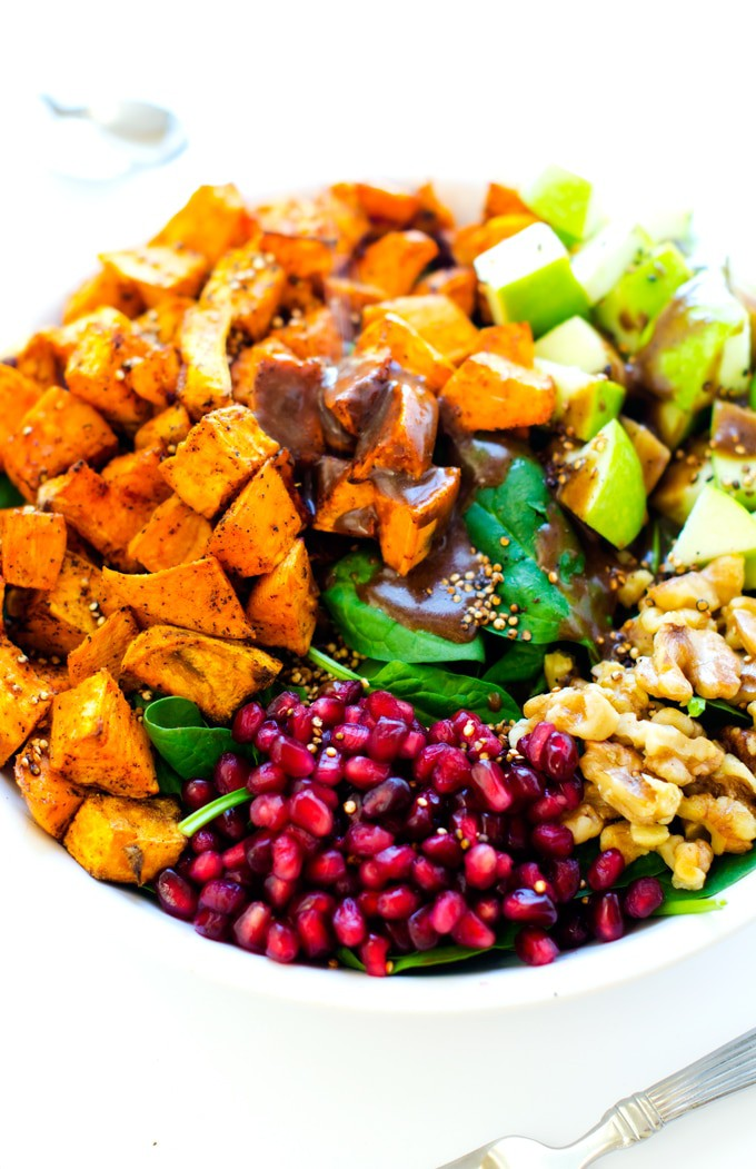 sweet-potato-pomegranate-crispy-quinoa-salad-3