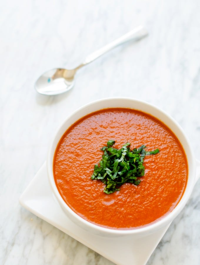 Quinoa Soup Recipes Archives - Wendy Polisi
