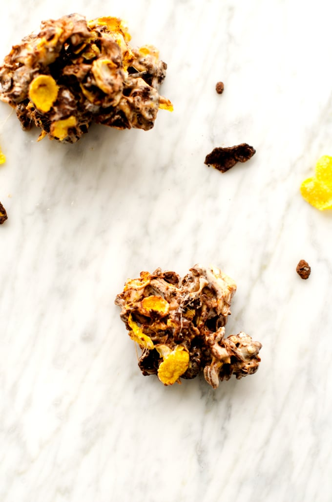 Chocolate-Cereal-Clusters-4