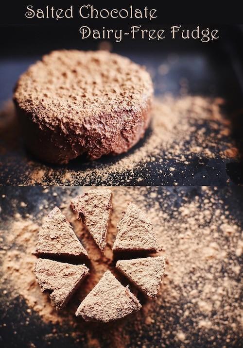 Salted-Chocolate-Dairy-Free-Fudge-Recipe