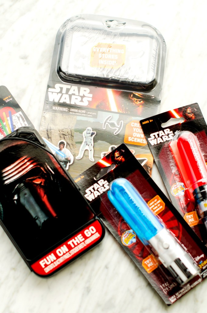 Star Wars Easter Basket - WendyPolisi.com