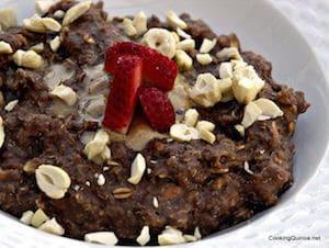chocolate-quinoa-oats