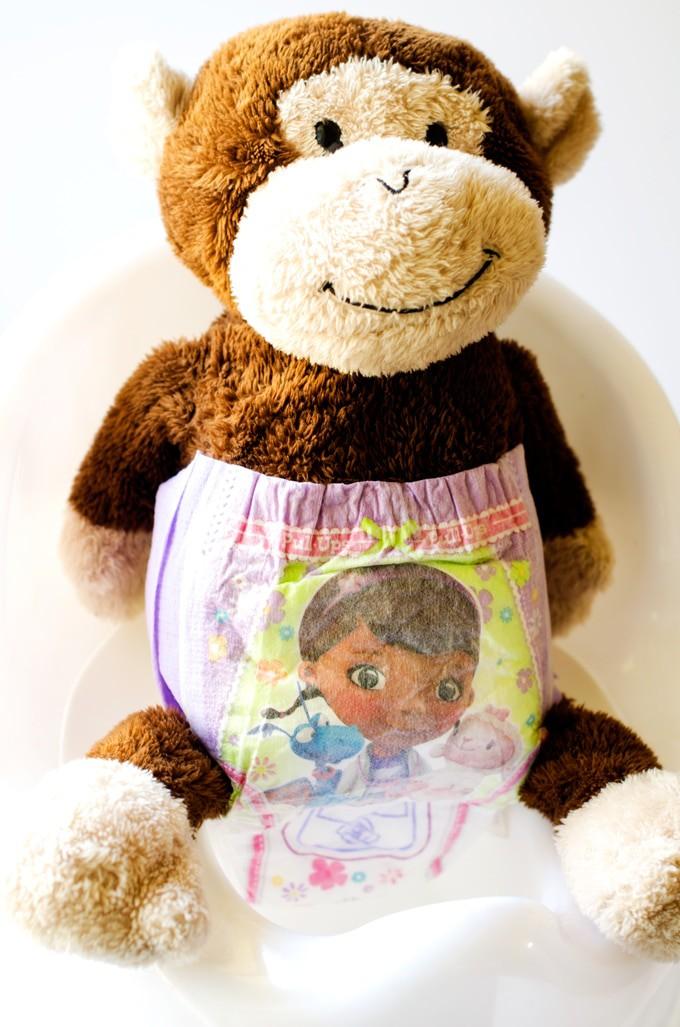 monkey-pullups