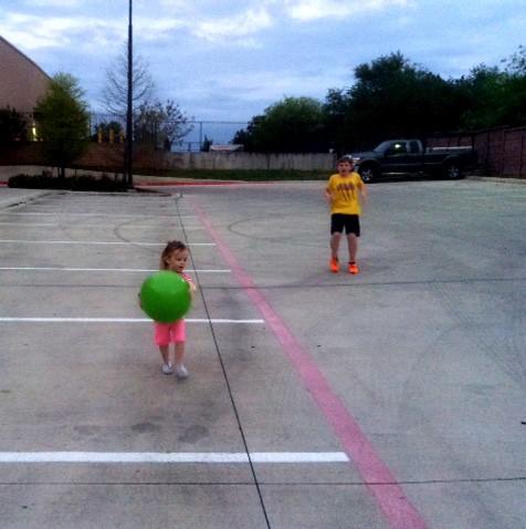 street-ball