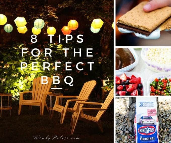 Eight Tips for the Perfect BBQ B