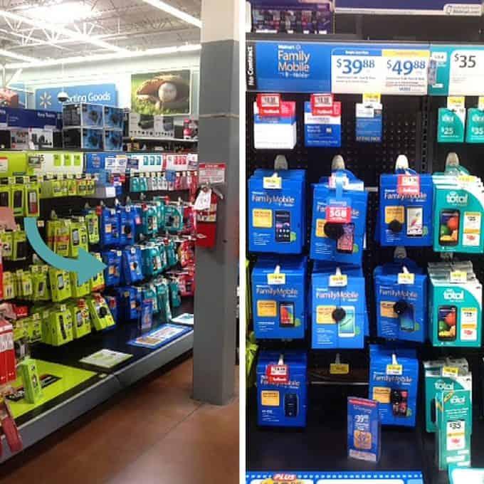WalmartFamilyMobileShop