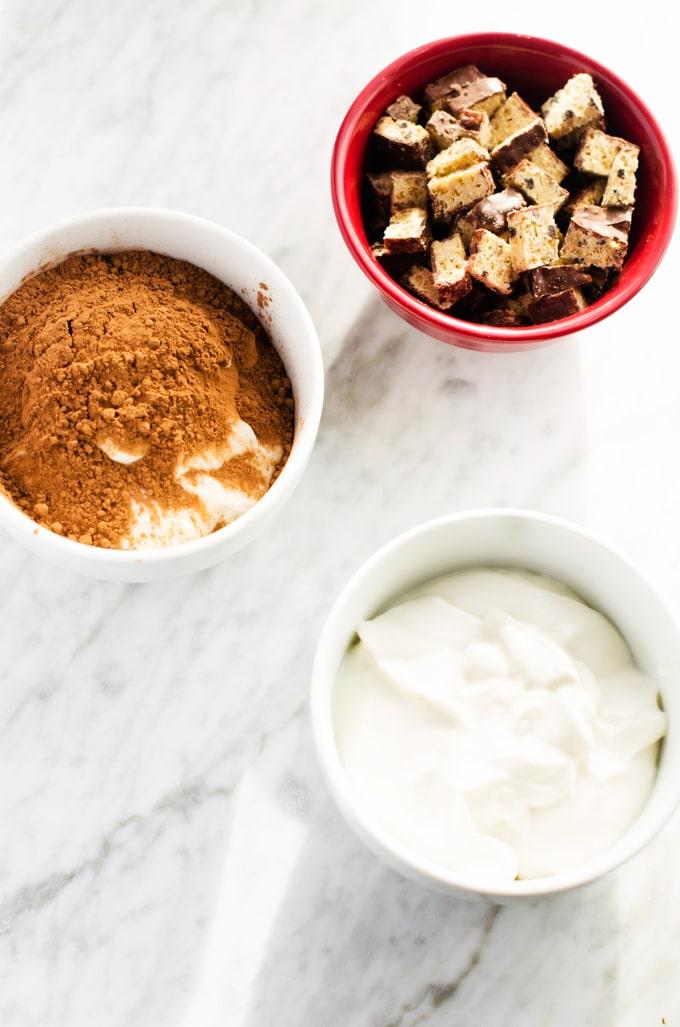chocolate-mint-parfait-process