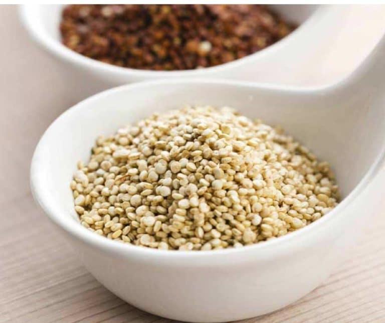 Make Cooking Quinoa A Breeze