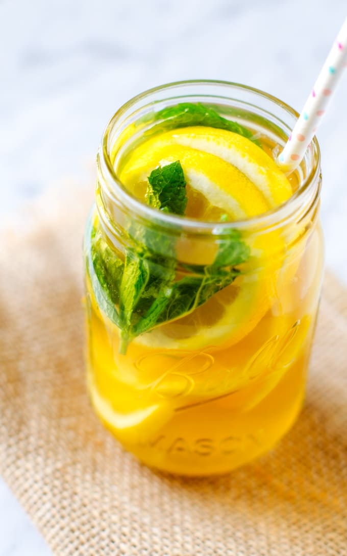 lemon-mint-green-tea