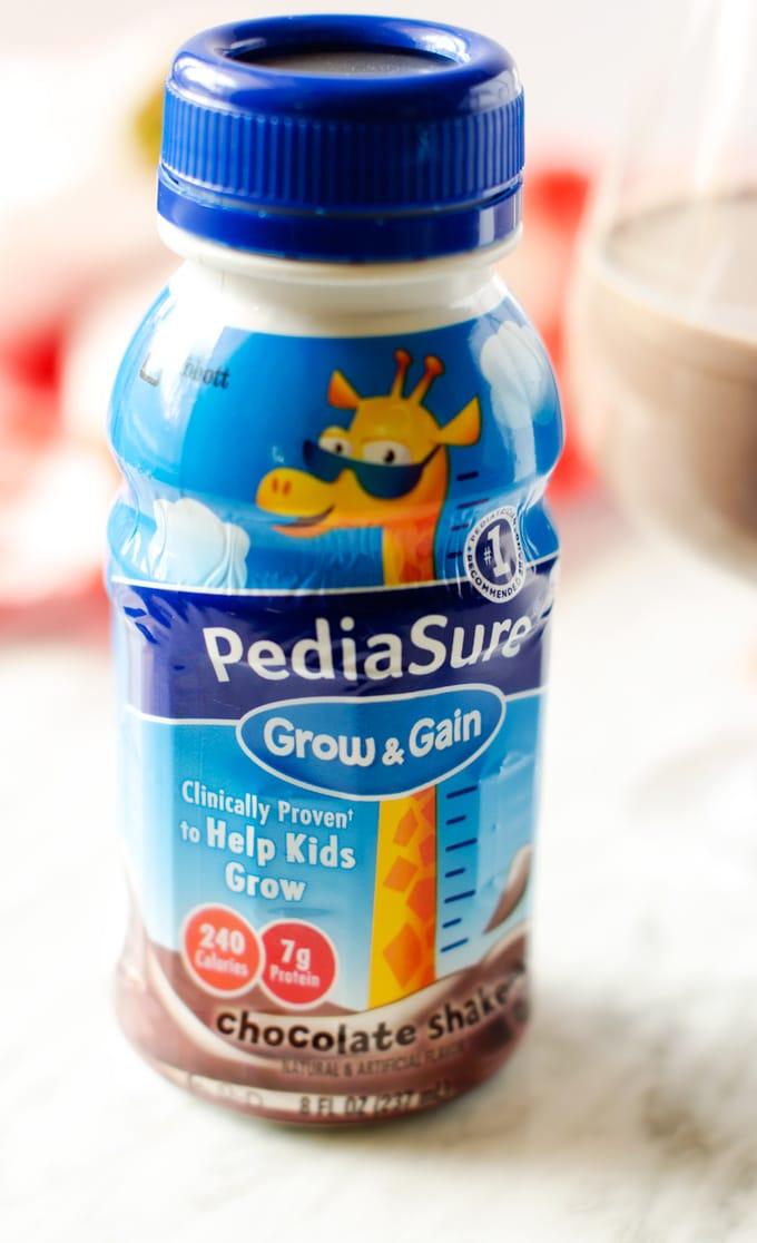pedia-sure