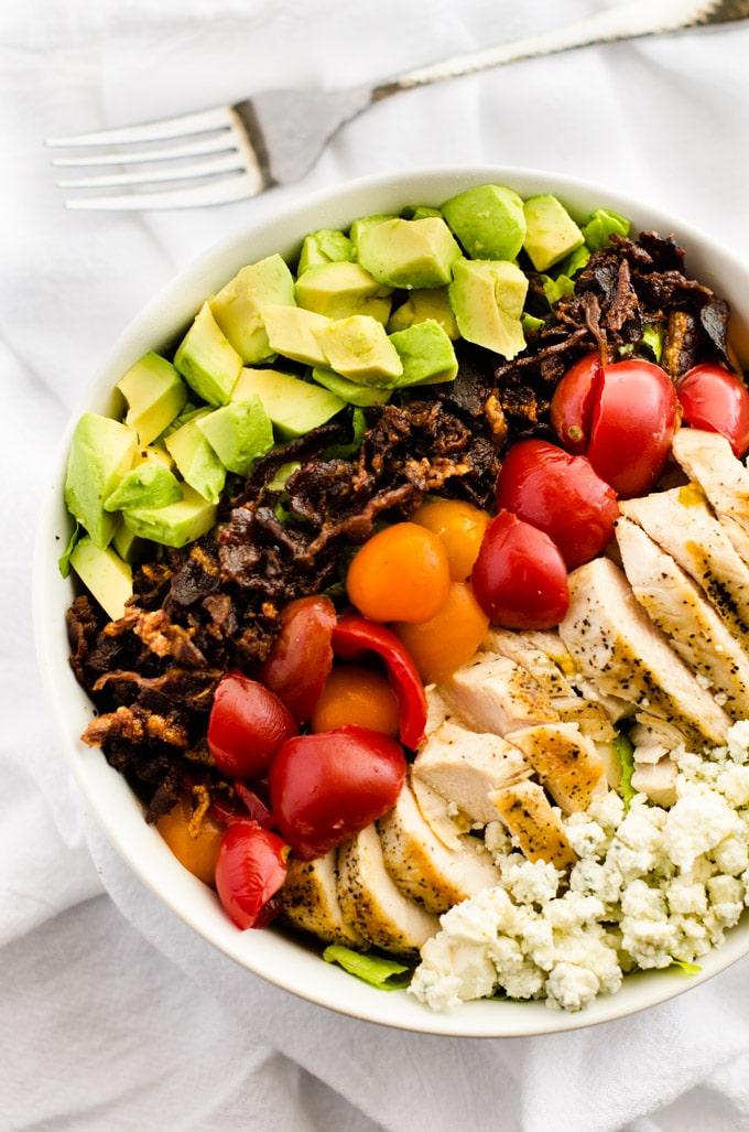 The Kitchen Door Chicken Salad Recipe