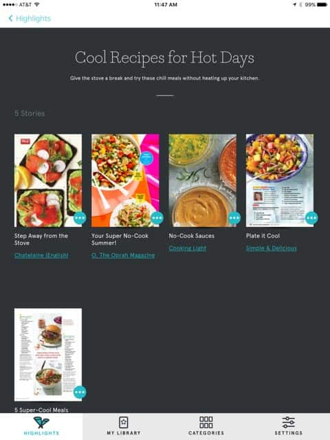 Cool-Recipes-for-Hot-Days