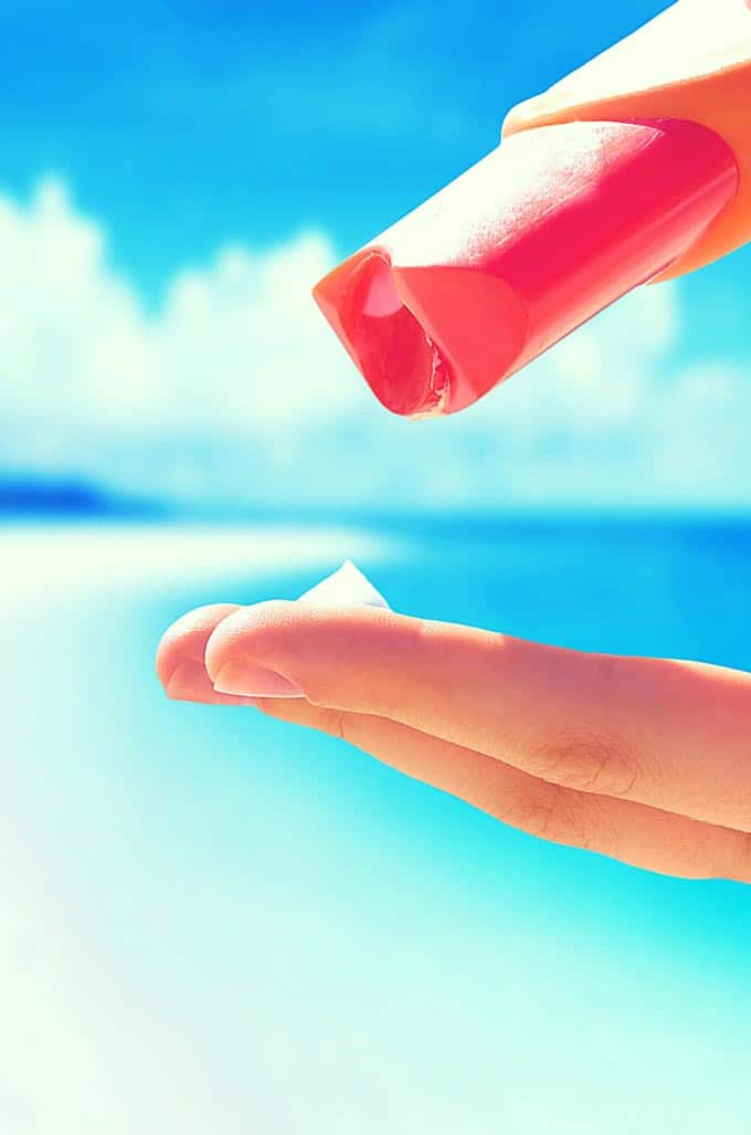 Sunscreen-for-Younger-Skin