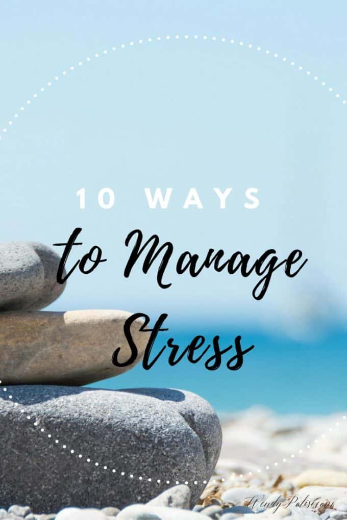 how i manage my personal stress How do you handle stress at work interviewers frequently ask job candidates how they manage stress in their personal lives or respond to being assigned additional tasks when they are extremely busy or being overworked.