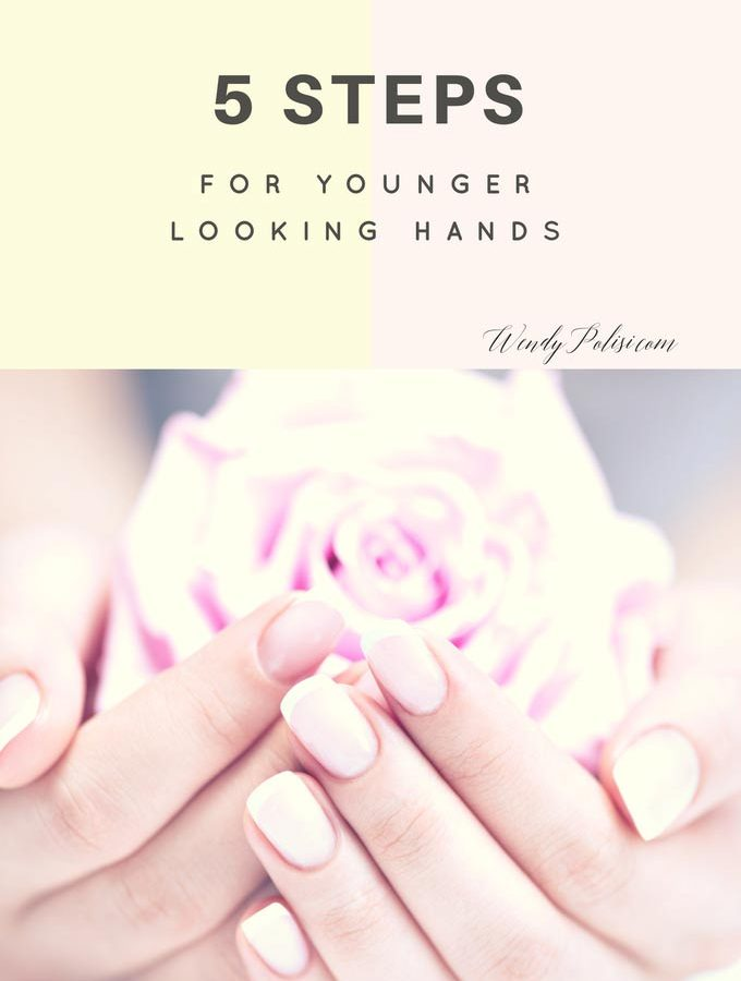 5-Steps-for-Younger-Looking-Hands