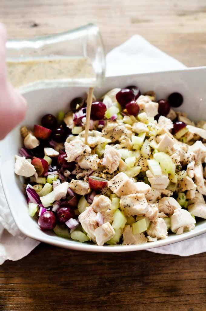 Orange-Poppyseed-Chicken-Salad-process