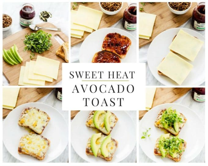 Sweet-Heat-Avocado-Toasts-Process