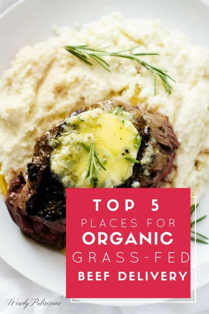 Top 5 Places for Organic Grass-Fed Beef Delivery