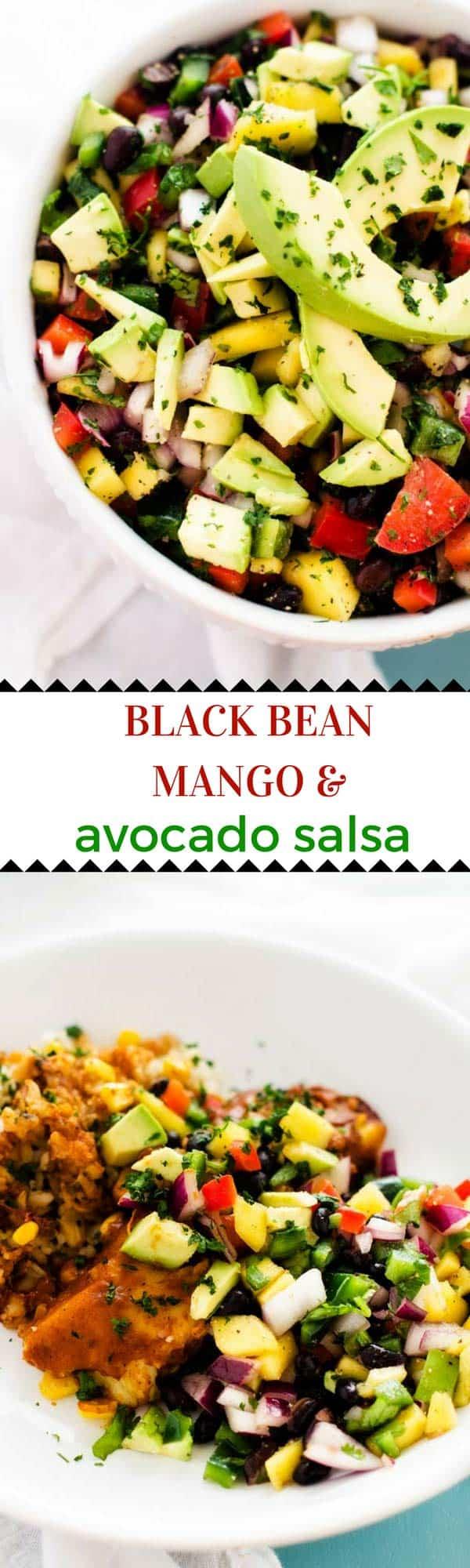 How To Make Black Bean Cakes