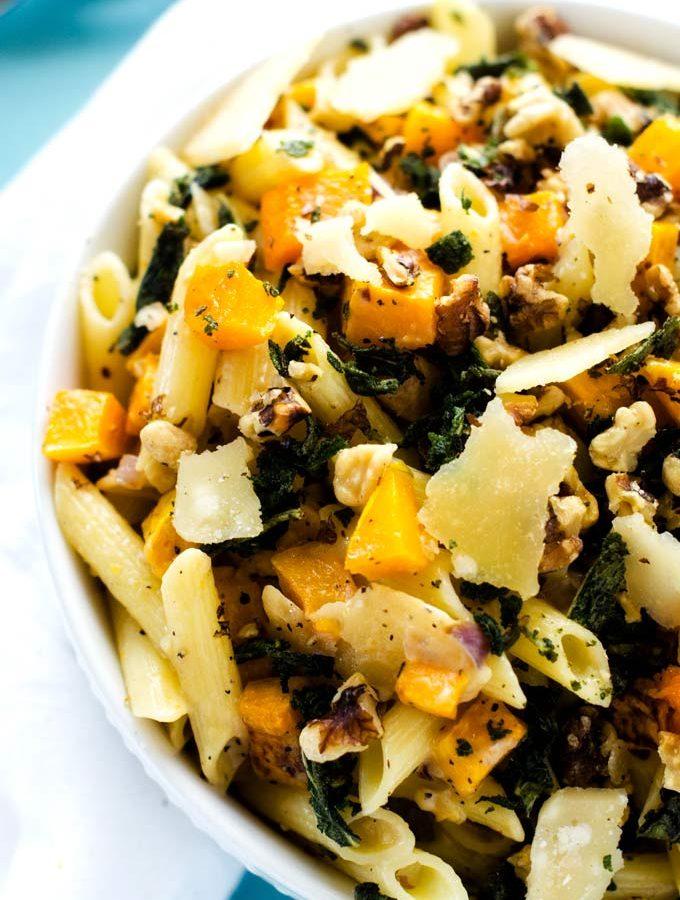 penne-pasta-with-butternut-squash-walnuts-parmesan-4