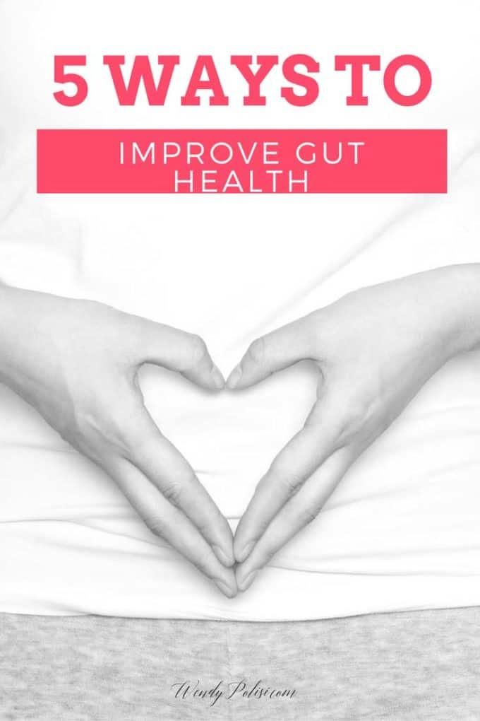 5-ways-to-improve-gut-health