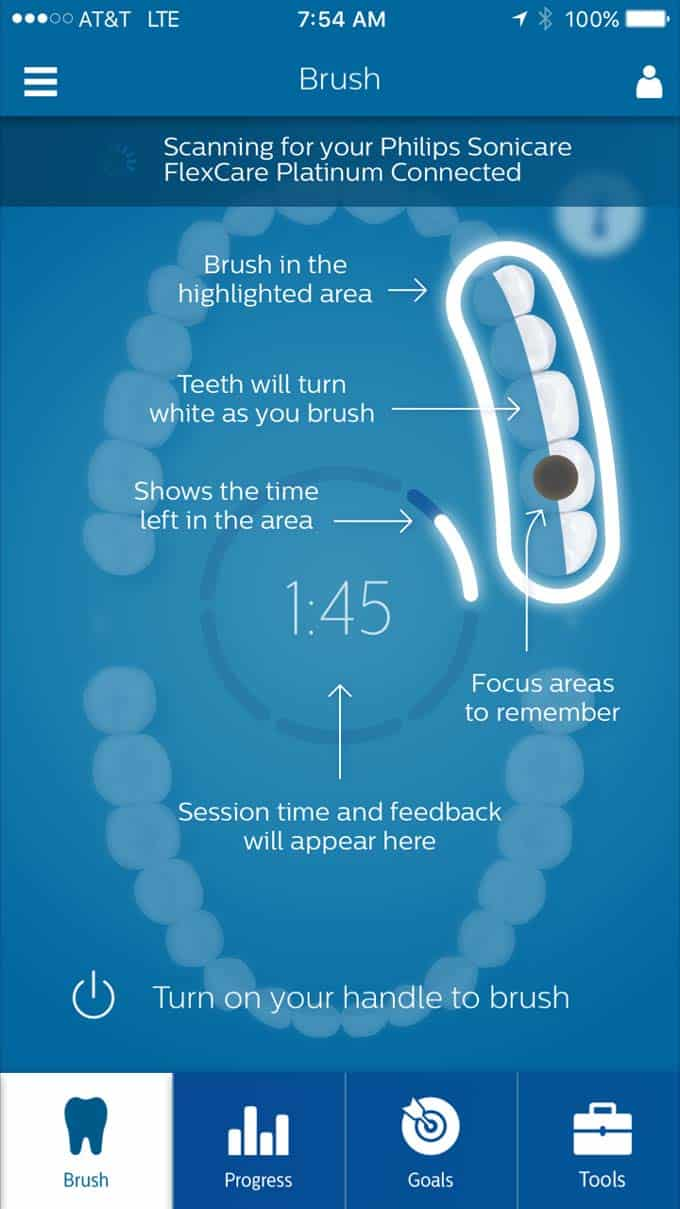 sonicare-app-brush