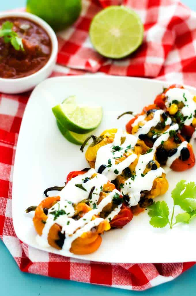 southwestern-stuffed-mini-peppers