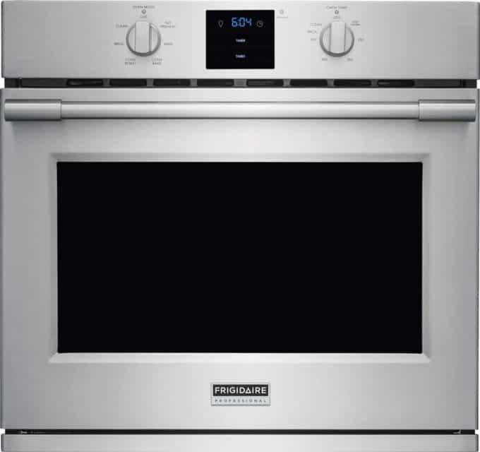 single-oven