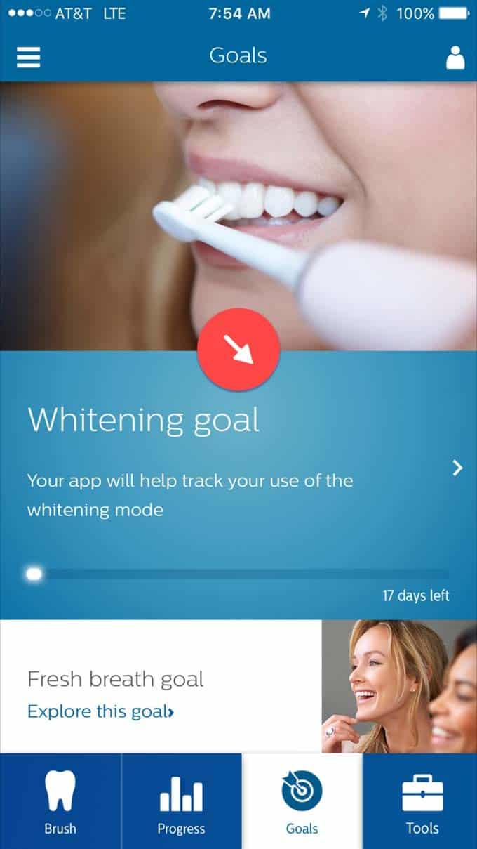 sonicare-app