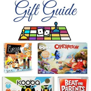 Ultimate Board Game Gift Guide