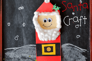 christmas-santa-craft-for-kids