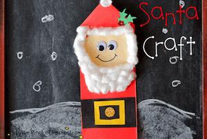 christmas-santa-craft-for-kids