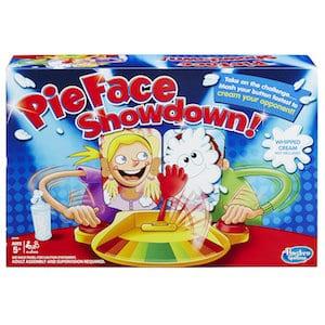 piepaceshowdown