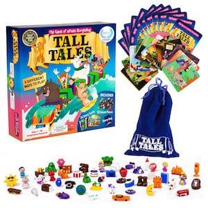 tall-tales