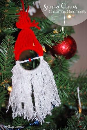 homemade-christmas-ornaments-for-kids-santa-claus-6