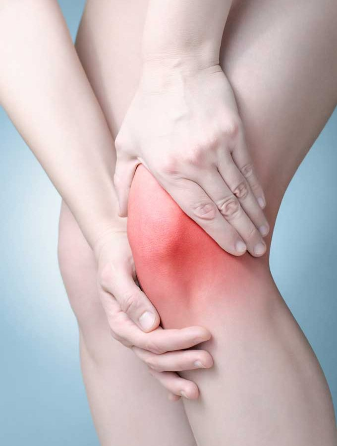 3 Tips for Dealing with Hip and Knee Pain