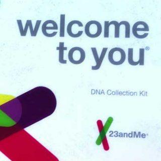 My 23andMe Story!
