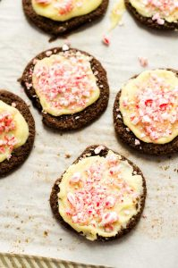 white-chocolate-peppermint-covered-chocolate-cookies-2