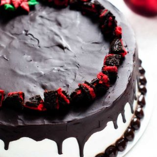 Holiday Desserts Made Easy!