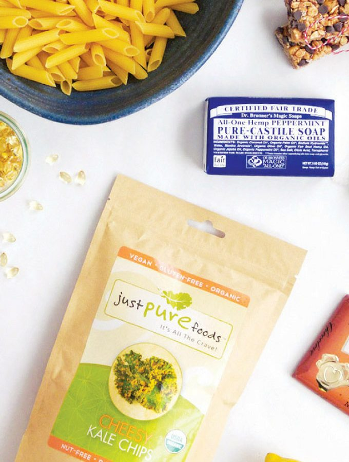 Thrive Market Review:  The Smart Way to Save Money on Healthy Food