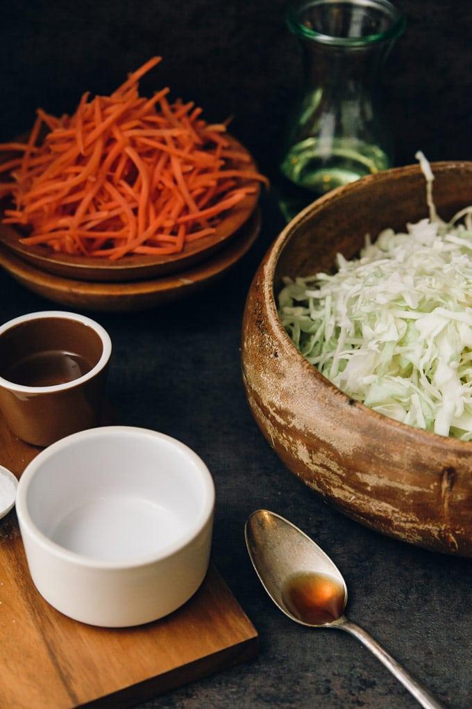 Asian Sesame Dressing Recipe - Genius Kitchen
