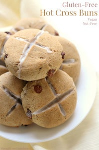 25 Gluten Free Easter Dishes