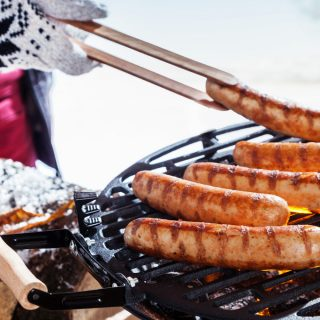 6 Tips for Early Season Grilling