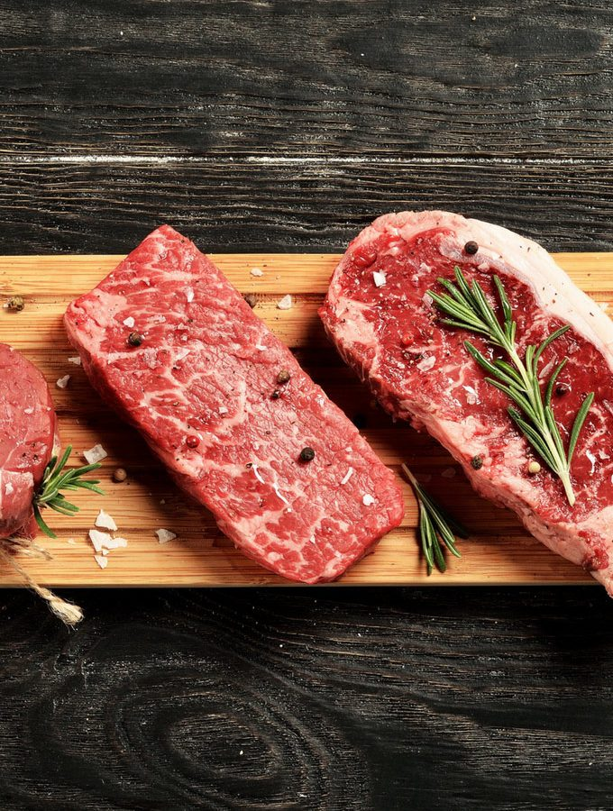 Do You Make this Mistake When Buying Beef?