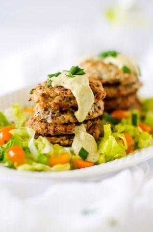 24 Gluten Free Cauliflower Recipes - Wendy Polisi