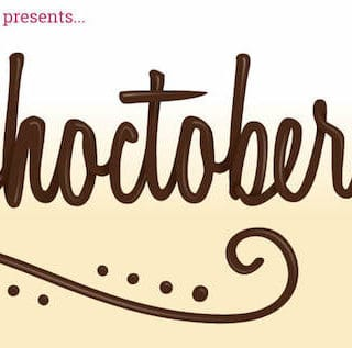 Love Chocolate?  Don't Miss #Choctoberfest 2017 (Giveaway)